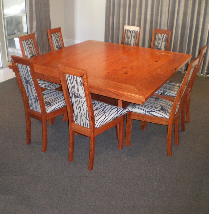 Albion Square Dining Table