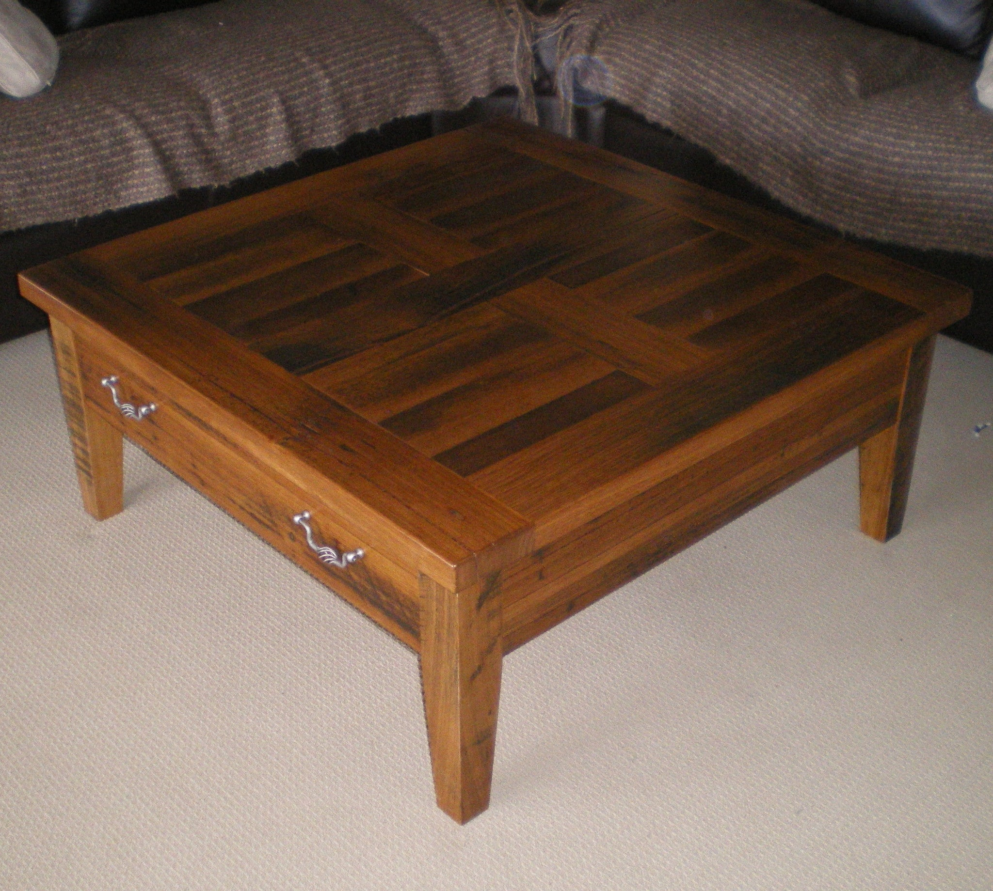 Magpie Coffee Table