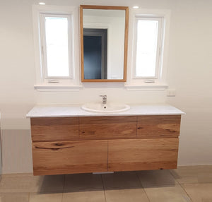 Bespoke Bathroom Vanity