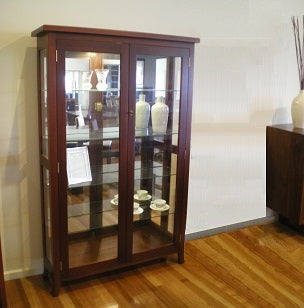 Ascot Display Unit