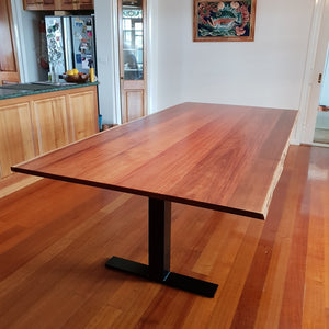 Yendon Dining Table Hardwood