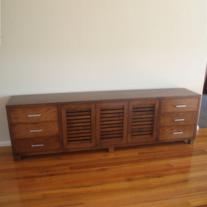 Morgan TV Unit - Long