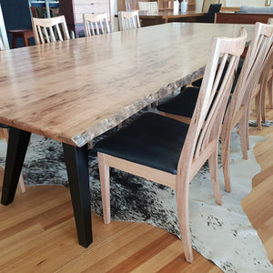 Yendon Dining Table Stringybark