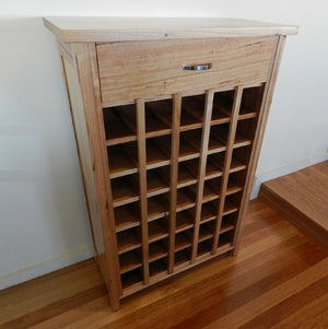 Haddon Wine Rack