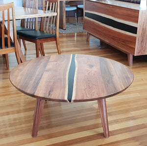 Yendon Round Coffee Table