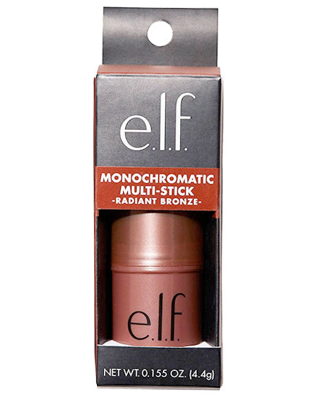 e.l.f. Monochromatic Multi-Stick, 81324 Radiant Bronze
