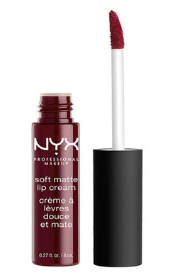 NYX Soft Matte Lip Cream, SMLC27 Madrid