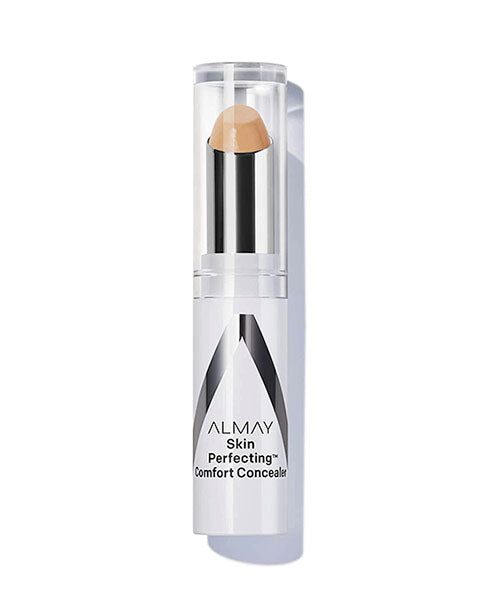 ALMAY Skin Perfecting Comfort Concealer, 120 Light
