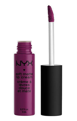 NYX Soft Matte Lip Cream, SMLC30 Seoul