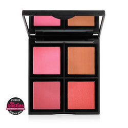 e.l.f. Blush Palette, 83314 Light