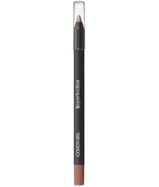 COVERGIRL LipPerfection Lip Liner Pencil, 210 Seduce
