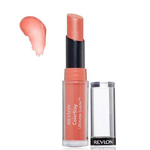 REVLON ColorStay Ultimate Suede Lipstick, 040 Flashing Lights