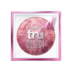 CoverGirl TruBlend Blush, 305 Deep Mauve