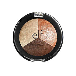 e.l.f. Baked Trio Eyeshadow, 81291 Peach Please