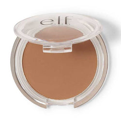 e.l.f. Prime and Stay Finishing Powder, 23213 Medium/Dark