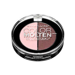MAYBELLINE Color Molten Eyeshadow Duo, 306 Rose Haze