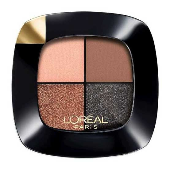 LOREAL Colour Riche Pocket Palette Eyeshadow, 104 French Biscuit