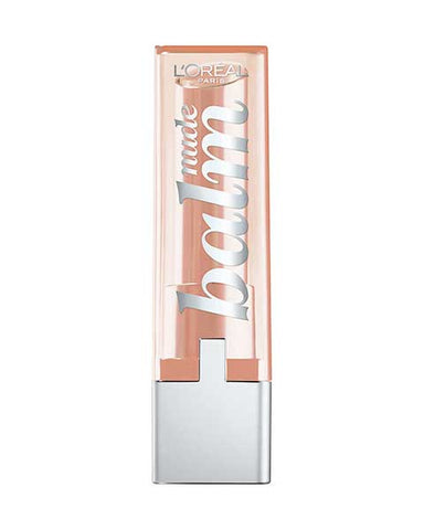 LOREAL Colour Riche Lip Balm, 818 Nourishing Nude