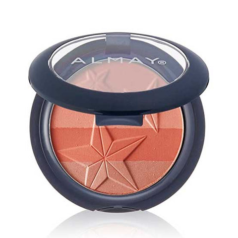 ALMAY Smart Shade Powder Blush, 30 Coral