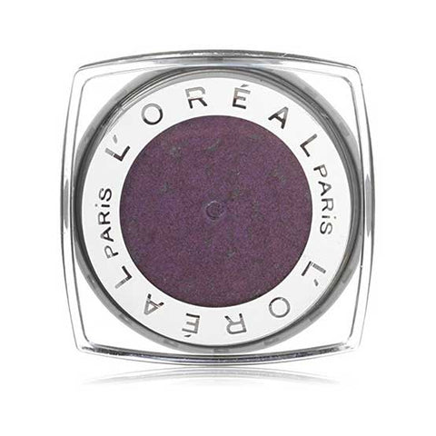 LOREAL 24 HR Infallible Eyeshadow, 555 Perpetual Purple