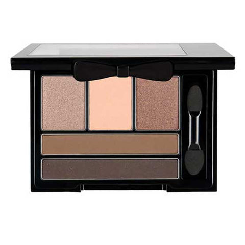 NYX Love in Florence Eyeshadow Palette, LIF01 Meet My Romeo
