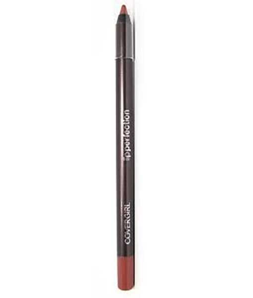 COVERGIRL LipPerfection Lip Liner Pencil, 205 Smoky