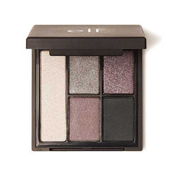 e.l.f. Eyeshadow Palette, Smoked to Perfection
