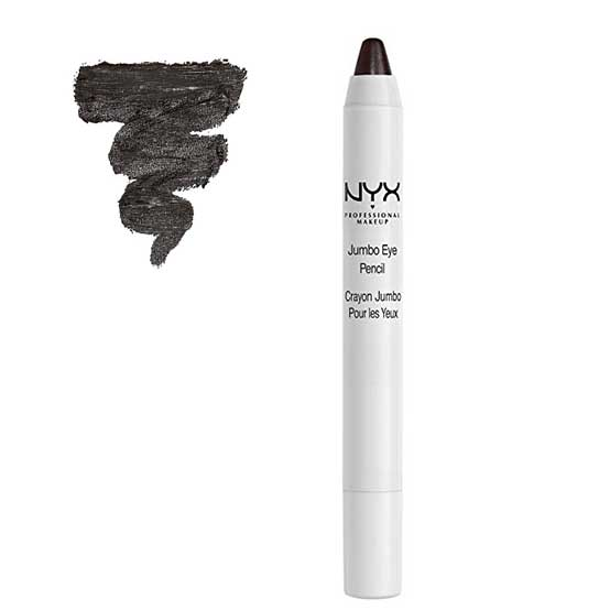 NYX Jumbo Eye Pencil Crayon, 626 Knight
