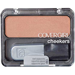 COVERGIRL Cheekers Blush, 130 Iced Cappuccino