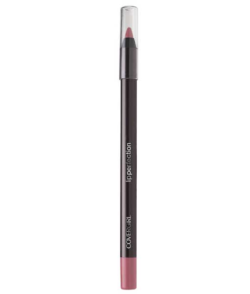 COVERGIRL LipPerfection Lip Liner Pencil, 225 Beloved