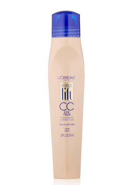 LOREAL Visible Lift CC Concealer, Fair