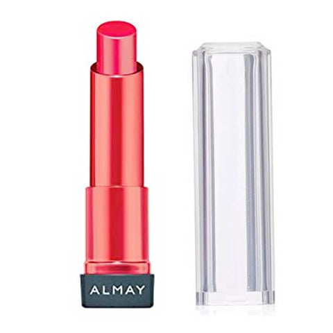 ALMAY Smart Shade Butter Kiss Lipstick, Red Light 40