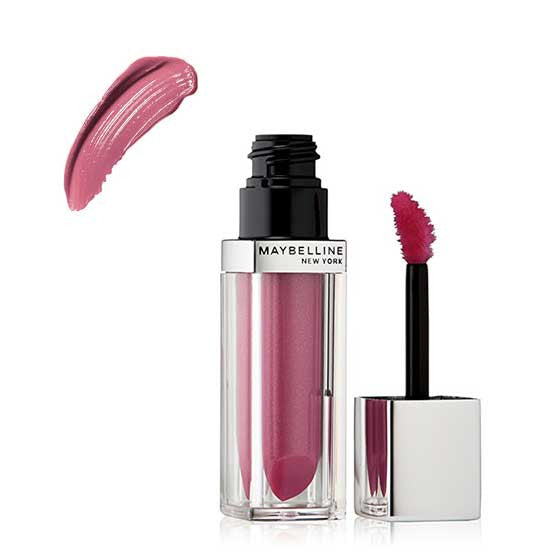 MAYBELLINE Color Sensational Elixir Lip Color, 515 Opalescent Orchid