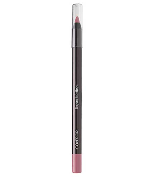 COVERGIRL LipPerfection Lip Liner Pencil, 235 Splendid