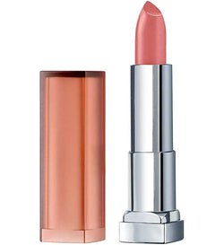 MAYBELLINE Color Sensational Inti-Matte Lipstick, 565 Almond Rose