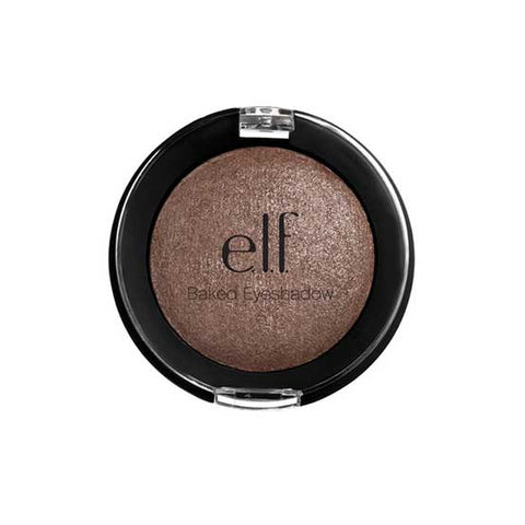 e.l.f. Baked Eyeshadow, 81274 Bark