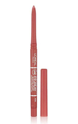 LOREAL Infallible Never Fail Lipliner, 207 Rose