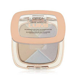 LOREAL True Match Lumi Powder Glow Illuminator, C302 Ice