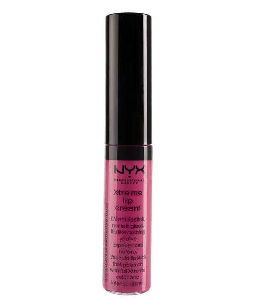NYX Xtreme Lip Cream, XLC01 Dolly Girl