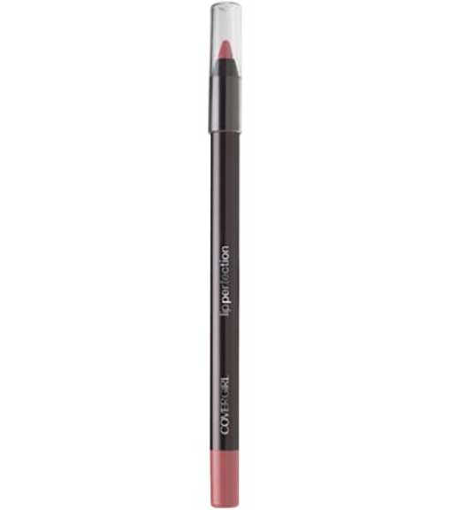 COVERGIRL LipPerfection Lip Liner Pencil, 230 Radiant