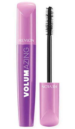 REVLON Volumazing Mascara, 901 Blackest Black