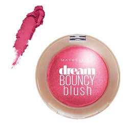 MAYBELLINE Dream Bouncy Blush, 50 Plum Wine