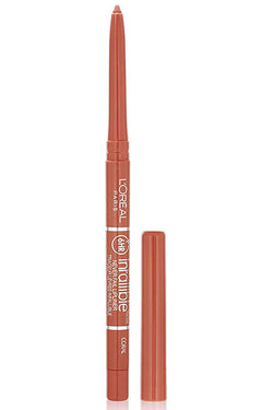 LOREAL Infallible Never Fail Lipliner, 407 Coral