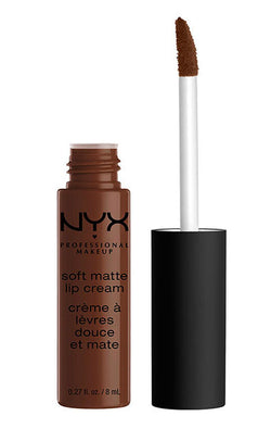 NYX Soft Matte Lip Cream, SMLC34 Dubai