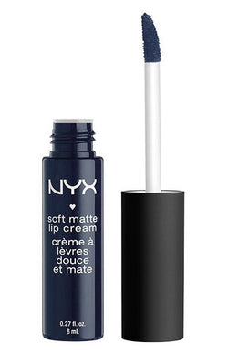 NYX Soft Matte Lip Cream, SMLC31 Moscow