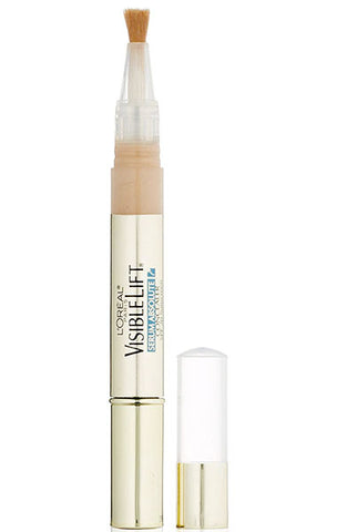 LOREAL Visible Lift Serum Absolute Concealer, 122 Light