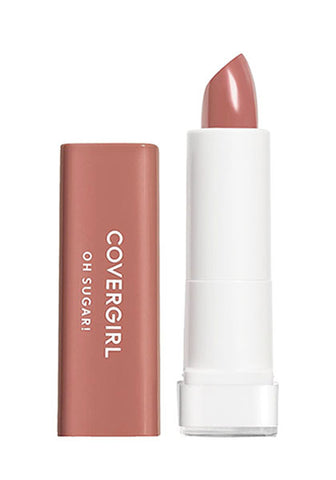 COVERGIRL Oh Sugar! Lip Balm, 03 Caramel