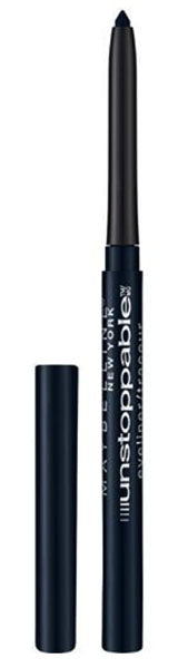 MAYBELLINE Unstoppable Mechanical Eyeliner, 701 Onyx