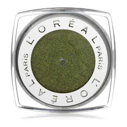LOREAL 24 HR Infallible Eyeshadow, 335 Golden Emerald