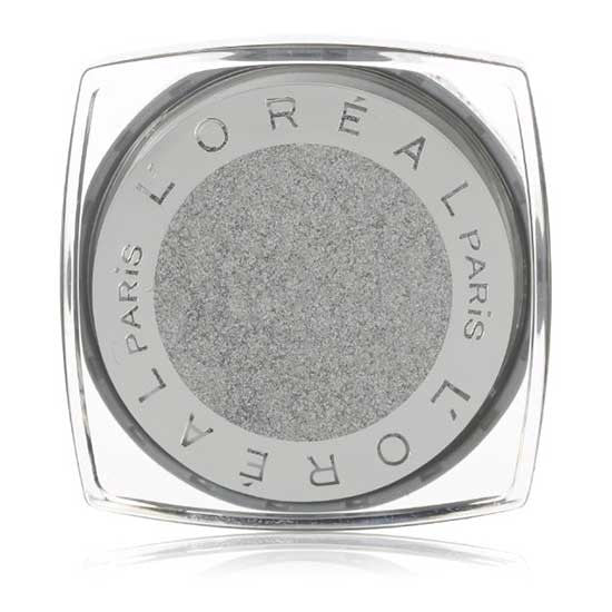 LOREAL 24 HR Infallible Eyeshadow, 757 Silver Sky